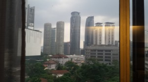 マレーシア部屋