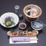 伊志川料理